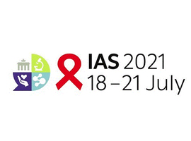 IAS 2021: virtueel, maar goed gevolgd