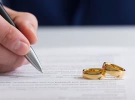 Cohabitants légaux et couples mariés: de moins en moins de différences