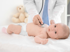 Aangeboren hartafwijkingen en risico op motorische stoornissen