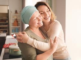 Un livre de recettes pour répondre aux besoins spécifiques des patients atteints de cancer