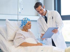Amper 1,2 cardiologen op de tien beschouwt zichzelf als expert cardio-oncologie (BSC)