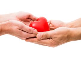 Hengelen naar levende orgaandonatie via de sociale media, kan dat?