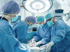 Les hôpitaux d'Anvers et de Bruxelles créent le centre de chirurgie pédiatrique Saphir