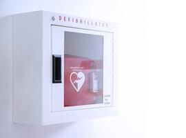 Une nouvelle application pour localiser les défibrillateurs