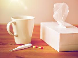 Le nombre de cas de grippe à presque doublé la semaine dernière