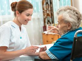 Omzetting universitaire beddenvoor UA schept ruimte voor opleiding geriatrie