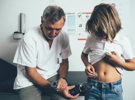 L'utilisation précoce de la pompe à insuline est liée à de meilleurs résultats chez les enfants atteints de diabète de type 1