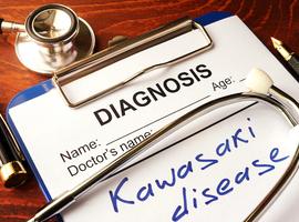 Maladie de Kawasaki: nécessité d'une surveillance à long terme des complications cardiaques