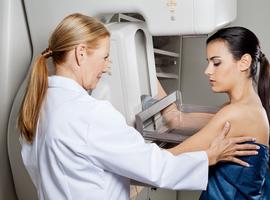 AI spoort borstkanker net zo goed op als radiologen