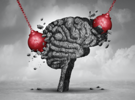 Trois traitements préventifs de la migraine admis au remboursement