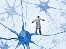 Complications vasculaires associées au neuro-Behçet