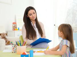 Vooral kinderen moeten lang wachten op psychische hulp