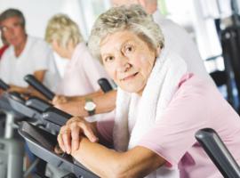 Herstel van fysieke activiteit na borstkankerbehandeling