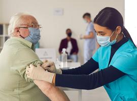 Plus que 25 maisons de repos à vacciner en Wallonie