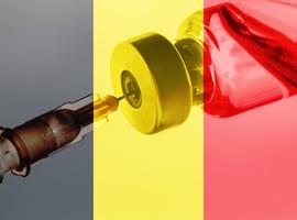 België onder Europees gemiddelde voor eerste vaccinatieprik (ECDC)