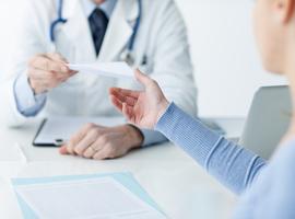 Nouvelles ordonnances: le patient entre le marteau et l'enclume