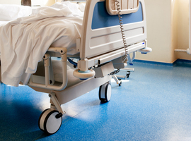 ZNA vervangt volledig arsenaal van ziekenhuisbedden