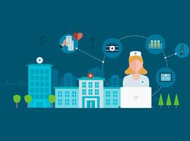 Bijna alle ziekenhuisnetwerken erkend in Vlaanderen