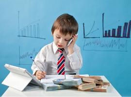 Des outils pour l'éducation financière des enfants