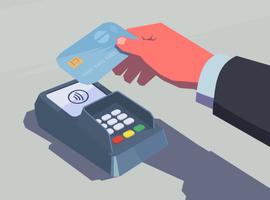 Contactloos betalen: makkelijk en hygiënisch