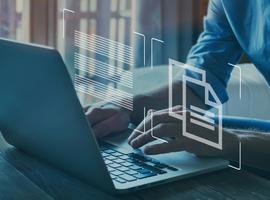 Izimi: een digitale kluis voor uw belangrijke documenten