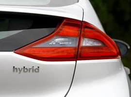 Voiture hybride rechargeable: quelle déductibilité?
