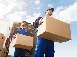 Verkopen, kopen, huren of verhuizen: het coronavirus spaart ook de vastgoedsector niet
