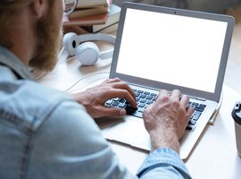 Uw sociale voordelen gaan digitaal