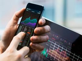 Online trading: zet afzetters buitenspel