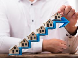 Toegang tot krediet voor vastgoedbeleggingen wordt strenger