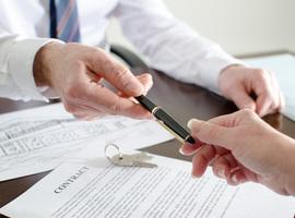 Naar een vereenvoudiging van de verkoopovereenkomst