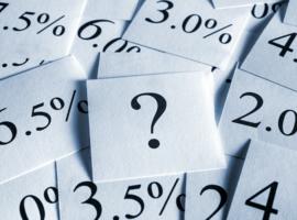 Is de omkering van de rentecurve een alarmsignaal?