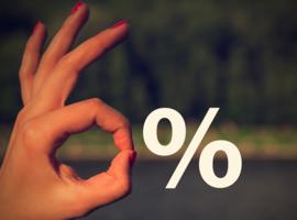 Nul procent rente, wat met uw portefeuille?