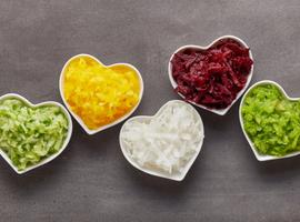 Fruit en groenten in de strijd tegen hypertensie, maar niet om het even welke