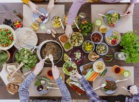 Effets de l'alimentation végétarienne, végétalienne, pesco-végétarienne et omnivore sur la santé osseuse