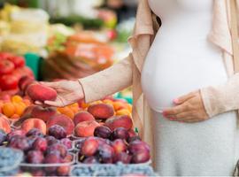 Importance de l'alimentation de la femme enceinte