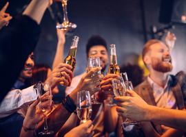 Alcoholisme: onvoldoende behandeld!