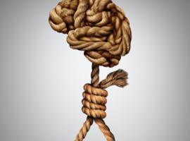 Suicide et troubles neurologiques