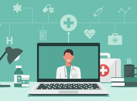 Des soins virtuels pour les cancers dans les hôpitaux?
