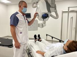 HeiligHartziekenhuis Lier integreert radiologie en spoed
