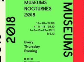 Brusselse musea openen donderdagavond eerste keer de deuren voor Nocturnes