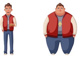 Contrôle du poids et lutte contre l'obésité: les promesses du sémaglutide