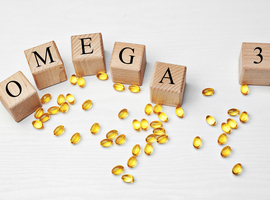 Wat te denken van omega 3- en vitamine D-supplementen bij actieve surveillance van prostaatkanker?