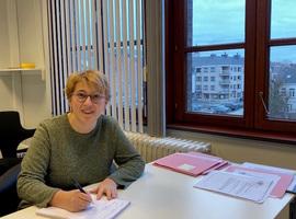AZ Jan Portaels beëindigt mandaat hoofdarts Inge Wouters