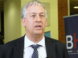 26% minder patiënten met hartinfarct in Belgiê (UZA/UA)