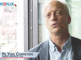 Il est trop tôt pour parler de troisième vague, selon l'épidémiologiste Yves Coppieters