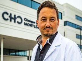 Dr Philippe Devos:« J'ai voulu changer les choses sans compter mesheures»