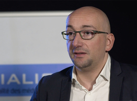 «Notre modèle belge de gestion des données est-il vraiment si proche d'un régime chinois à la Big Brother?» (T.Duvillier)