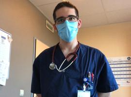 Je veux devenir un bon médecin  (Rémi Florquin)