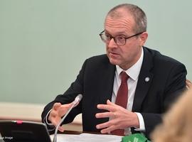 WHO gekant tegen Europese vaccinatiepas, pandemie begin 2022 voorbij (Kluge)